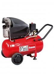 Fini Kolbenkompressor TIGER/I 265M