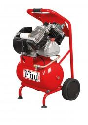 Fini Kolbenkompressor PIONEER/I 362M