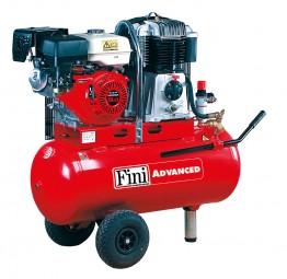 Fini Kolbenkompressor BK 119-100-9S HONDA