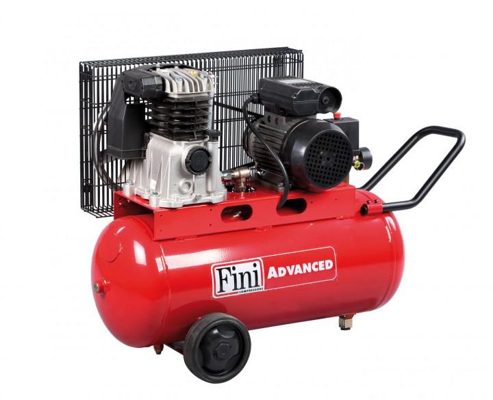 Fini Kolbenkompressor MK 102-50-2M