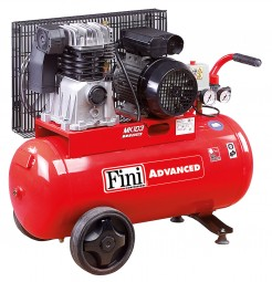 Fini Kolbenkompressor MK 103-50-3