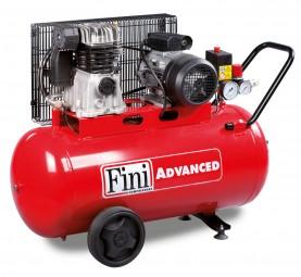 Fini Kolbenkompressor MK 103-90-3M
