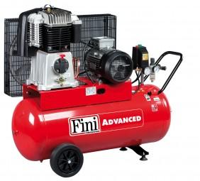 Fini Kolbenkompressor BK 119-100-5,5-A.P.