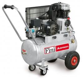 Fini Kolbenkompressor AIRPROFI MK113-50-4