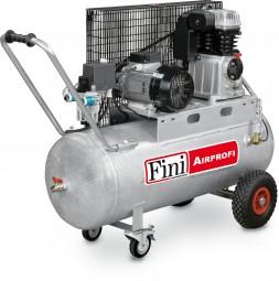 Fini Kolbenkompressor AIRPROFI MK113-100-4