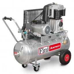 Fini Kolbenkompressor 15 BAR BK 119-100-5,5/15