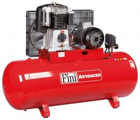 Fini Kolbenkompressor BK 119-270F-7,5
