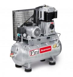 Fini Kolbenkompressor BK 119-75F-5,5 A.P.