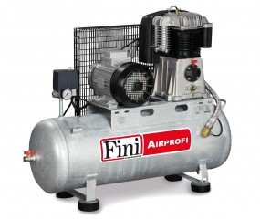 Fini Kolbenkompressor BK 119-100F-7,5