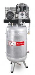 Fini Kolbenkompressor BK120-270V-7,5 A.P.