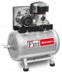 Fini Kolbenkompressor BK 119-270F-5,5 A.P.
