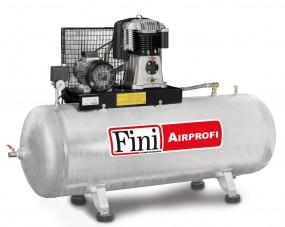 Fini Kolbenkompressor BK120-500F-10 TA