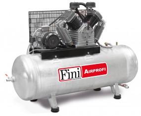 Fini Kolbenkompressor BKV 30-500F-10 A.P. TA