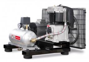 Fini Kolbenkompressor AIRPROFI BK120-13F-7,5 BK A.P.