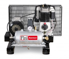 Fini Kolbenkompressor BK120-13F-7,5 BK