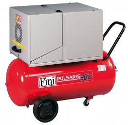 Fini Kolbenkompressor PULSAR/S 362-M-90 Direktgetrieben