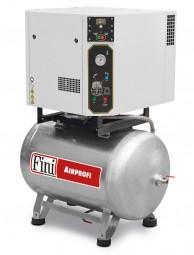 Fini Kolbenkompressor AIRPROFI SILENT SE BK 119-270-7,5