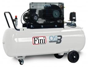 Fini Scrollkompressor OS 308-200F offen