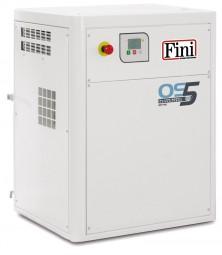 Fini Scrollkompressor OS 708 TA