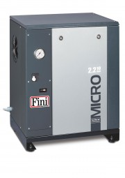 Fini Schraubenkompressor MICRO SE 2.2-10 M