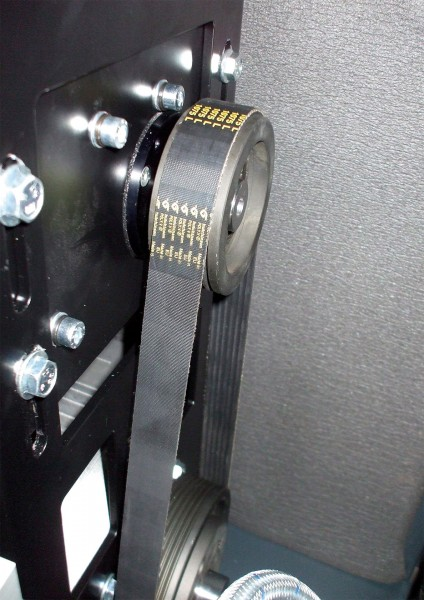 Fini Schraubenkompressor MICRO 4.0-13 (IE3)