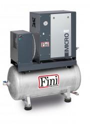 Fini Schraubenkompressor MICRO SE 4.0-08-200 K (IE3)