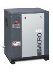 Fini Schraubenkompressor MICRO 5.5-10 (IE3)