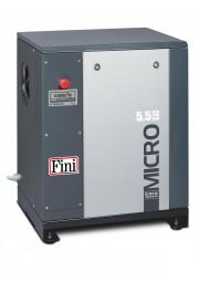 Fini Schraubenkompressor MICRO 5.5-13 (IE3)