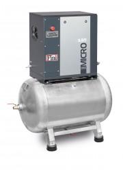 Fini Schraubenkompressor MICRO 5.5-08-270 (IE3)
