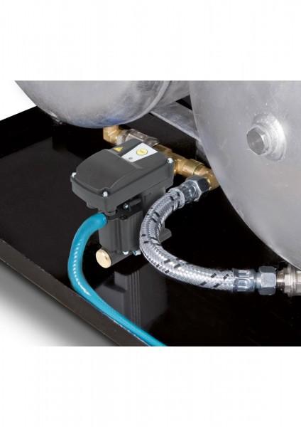Fini Schraubenkompressor DUO-MICRO SE 4.0-08 2x100