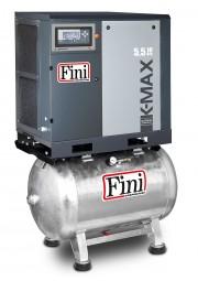 Fini Schraubenkompressor K-MAX 5,5-10 (IE3)
