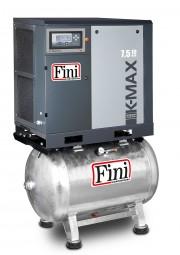 Fini Schraubenkompressor K-MAX 7,5-10-270F (IE3)