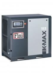 Fini Schraubenkompressor K-MAX 1113 (IE3)