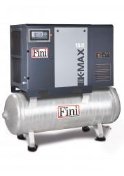 Fini Schraubenkompressor K-MAX 1510 (IE3)