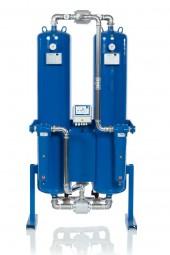Adsorptionstrockner ATK 15 G1 Durchfluss 150 m³/h Drucktaupunkt -40 °C