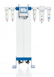 Adsorptionstrockner ATM-AP 1 G3/8 Durchfluss 6 m³/h Drucktaupunkt -40 °C