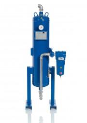 Aktivkohleadsorber ATC 15 G1 Durchfluss 150 m³/h