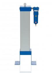Aktivkohleadsorber ATC-AP 1 G3/8 Durchfluss 5 m³/h