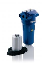 Katalysatorkartuschenfilter F80 HC G3/4 Durchfluss 55 m³/h