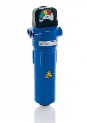 Vorfilter GTF25 FF5 G1/4 Durchfluss 35 m³/h