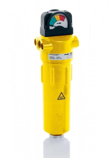 Grobfilter GTF120 VF25 G1 1/4 Durchfluss 540 m³/h