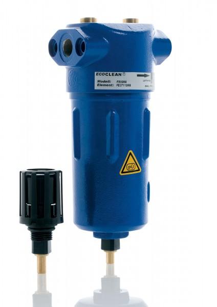 Vorfilter GTF90 FF5 G3/4 Durchfluss 216 m³/h