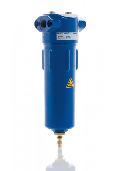 Feinstfilter GTF140 SMA G2 Durchfluss 800 m³/h
