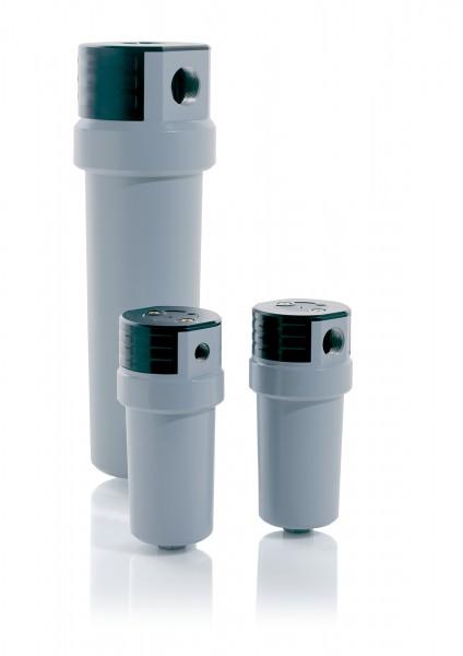 Grobfilter Hochdruck FHP60-B100 VF25 G1/2 Durchfluss 410 m³/h