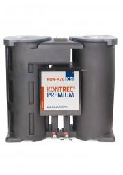 """Öl-Wasser-Trenner KON-P 30 1/2"""" Kompressoranschlussleistung 30 m³/min"""