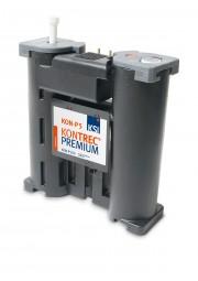 """Öl-Wasser-Trenner KON-P 5 1/2"""" Kompressoranschlussleistung 5 m³/min"""