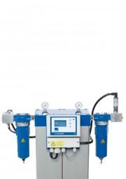 Taupunktsteuerung mit Eingangsluftkontrolle ET-P ECOTROCONOMY Premium