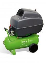 SOLIDdrive 300 silent