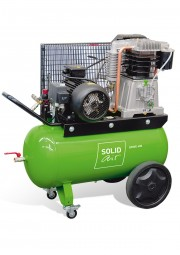 SOLIDdrive 600
