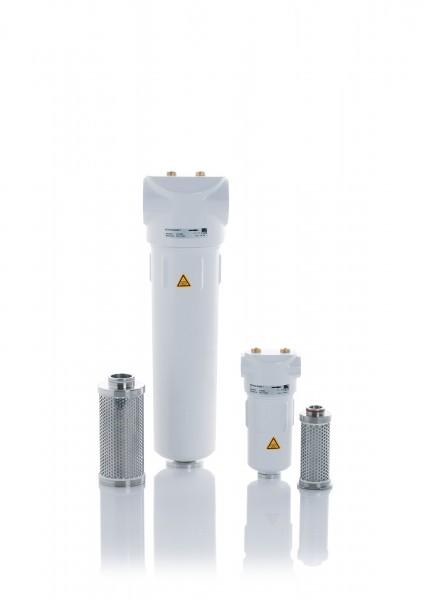 Medizinisch Sterilfilter F170 SE G2 1/2 Durchfluss 1500 m³/h